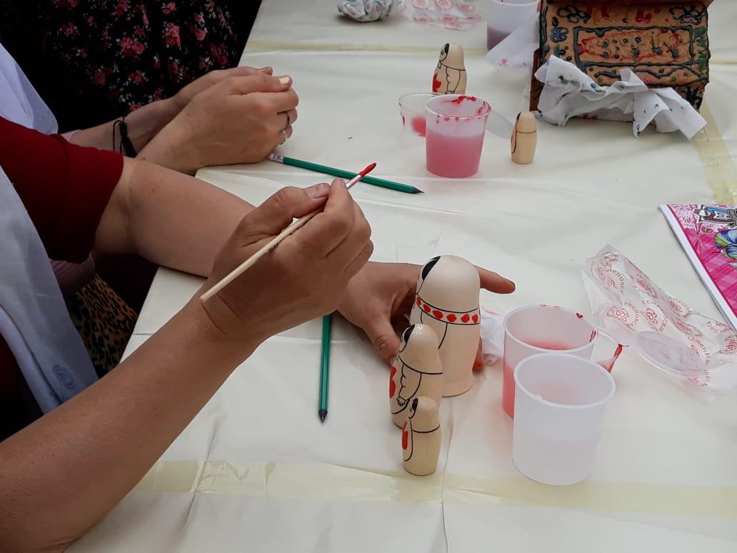 Фестиваль русской культуры в Узбекистане